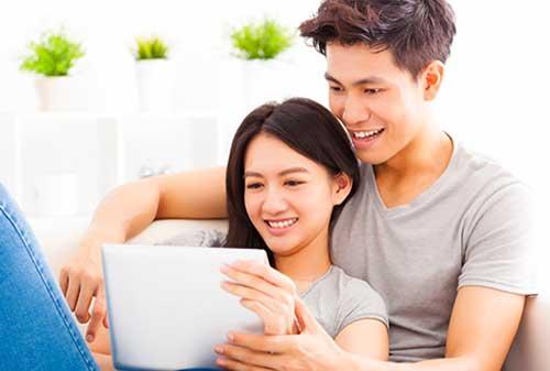 Investasi untuk Anda yang Keluarga Muda atau Baru Menikah 01 - Finansialku