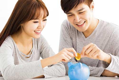 Investasi untuk Anda yang Keluarga Muda atau Baru Menikah 02 - Finansialku