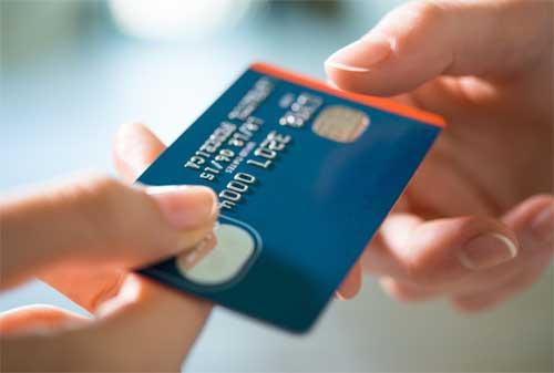 Jangan Gunakan Kartu Kredit, Jika Anda Berada dalam 6 Kondisi Keuangan Ini 01 - Finansialku