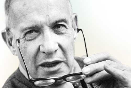 Kata-kata Bijak Peter Drucker yang Dapat Mengubah Bisnis sekaligus Mengubah Dunia 04 - Finansialku