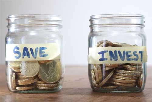 Kenali Perbedaan Menabung Dan Investasi yang Perlu Anda Ketahui 01 - Finansialku
