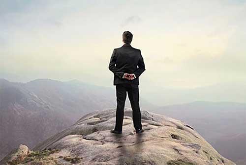 Kepemimpinan dalam Organisasi Tipe Pemimpin Seperti Apakah Anda 01 - Finansialku