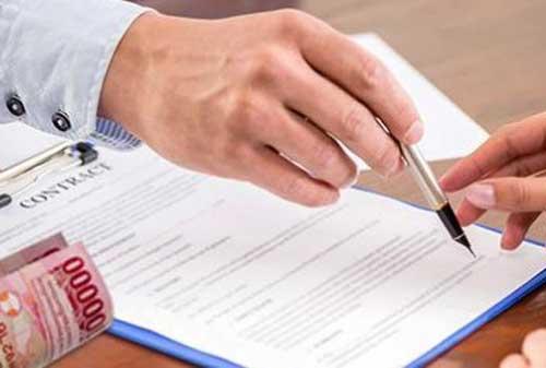 Kiat Sukses Mengajukan Pinjaman Tanpa Jaminan (KTA) 01 - Finansialku