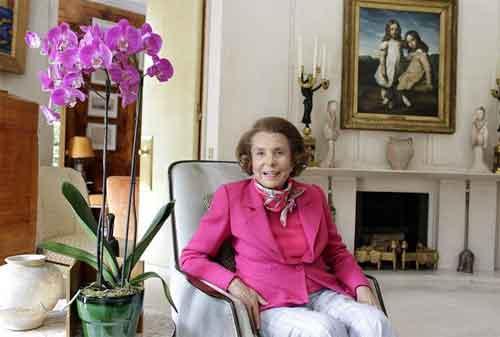 Kisah Sukses Liliane Bettencourt, Pendiri L'Oreal 01 - Finansialku