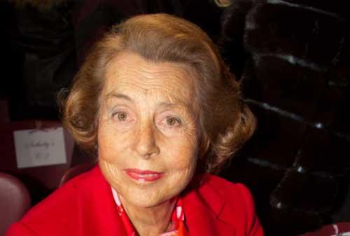 Kisah Sukses Liliane Bettencourt, Pendiri L'Oreal 02 - Finansialku