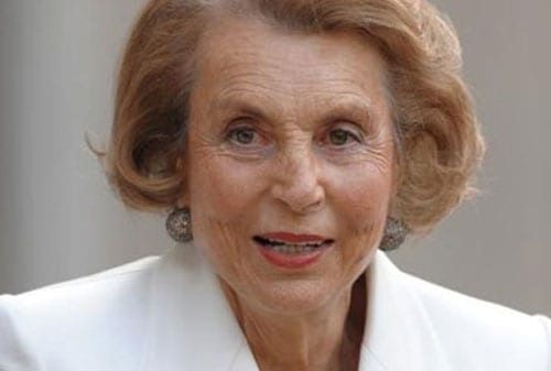 Kisah Sukses Liliane Bettencourt, Pendiri L'Oreal 06 - Finansialku
