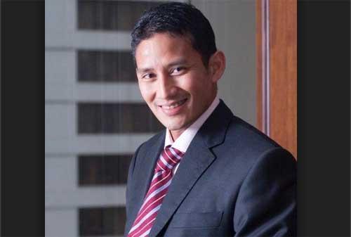 Kisah Sukses Sandiaga Uno pemilik Saratoga, Adaro, Recapital Securities 03 - Finansialku