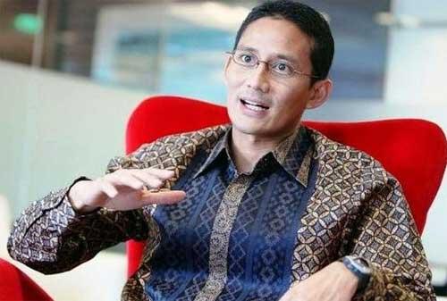 Kisah Sukses Sandiaga Uno pemilik Saratoga, Adaro, Recapital Securities 05 - Finansialku