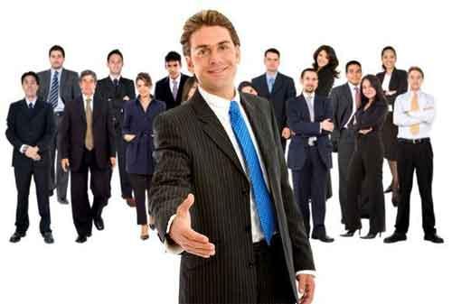 Kunci Sukses Kepemimpinan yang Dimiliki oleh Seorang Pemimpin dalam Berbisnis 02 - Finansialku