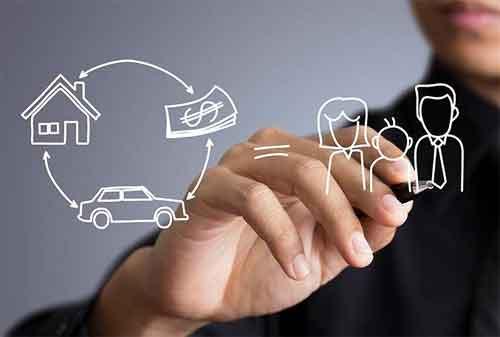 Mengapa Asuransi dan Manfaat Asuransi Serta Istilah-istilah Asuransi 02 - Finansialku
