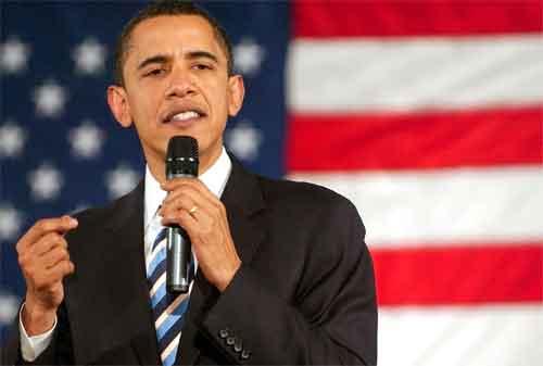 Menuju Kesuksesan dengan Mengintip Gaya Kepemimpinan Barack Obama 01 - Finansialku