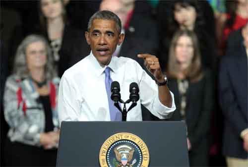 Menuju Kesuksesan dengan Mengintip Gaya Kepemimpinan Barack Obama 04 - Finansialku