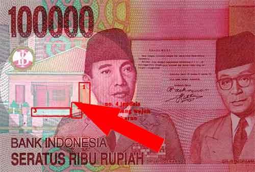 Misteri dan Fakta Unik di Berbagai Mata Uang Rupiah 02 - Finansialku