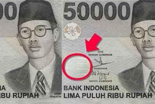Misteri dan Fakta Unik di Berbagai Mata Uang Rupiah 04 - Finansialku