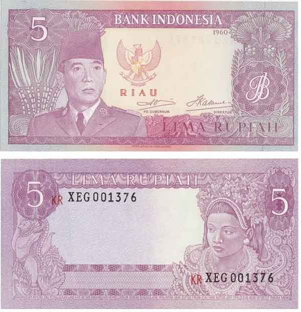 Misteri dan Fakta Unik di Berbagai Mata Uang Rupiah 06 - Finansialku