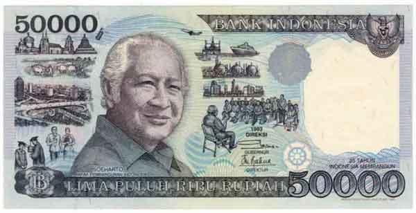 Misteri dan Fakta Unik di Berbagai Mata Uang Rupiah 09 - Finansialku