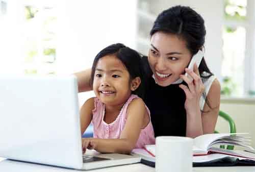 Moms, Ini Bisnis Rumahan Modal Kecil Terbaik untuk Anda 02 - Finansialku