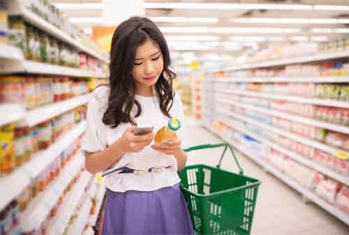Moms, Praktikkan 25 Tips dan Trik Berbelanja di Supermarket agar Hemat 01 - Finansialku
