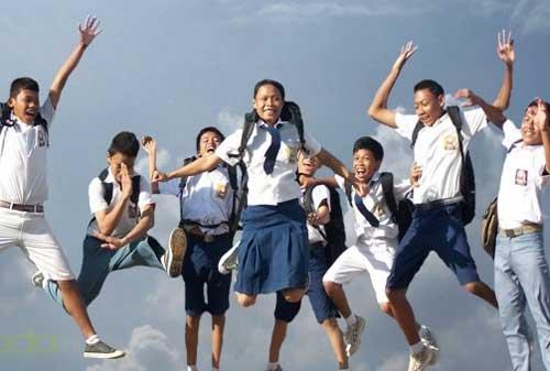 Penting! Mengajarkan Keuangan dan Mengatur Keuangan Anak Remaja 02 - Finansialku
