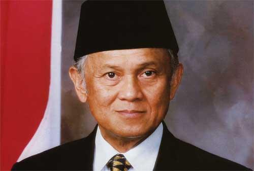 Raih Kesuksesan dengan Meniru Gaya Kepemimpinan Presiden Indonesia 03 - Finansialku