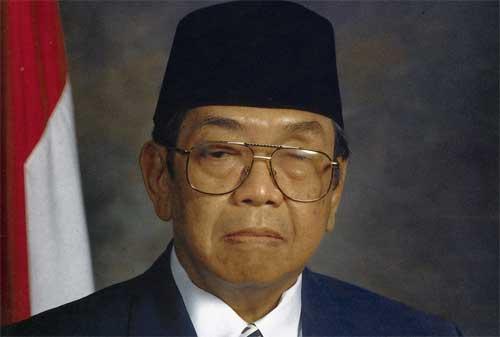 Raih Kesuksesan dengan Meniru Gaya Kepemimpinan Presiden Indonesia 04 - Finansialku