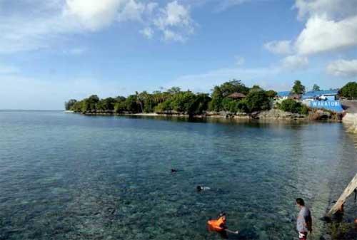 Save Your Trip! Liburan Terbaik di Pulau Wakatobi 08 - Finansialku