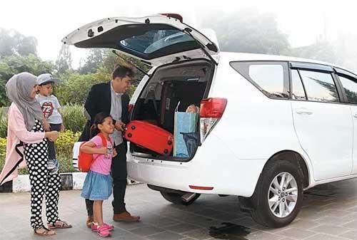 Siapkan Asuransi Mobil, Asuransi Perjalanan, dan Asuransi Kecelakaan Diri Sebelum Mudik 01 - Finansialku