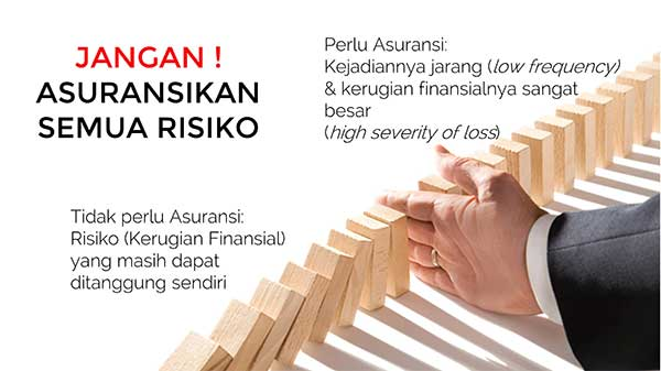 Slide Mengapa Harus Punya Asuransi Serta Istilah-istilah Asuransi 3 - Finansialku