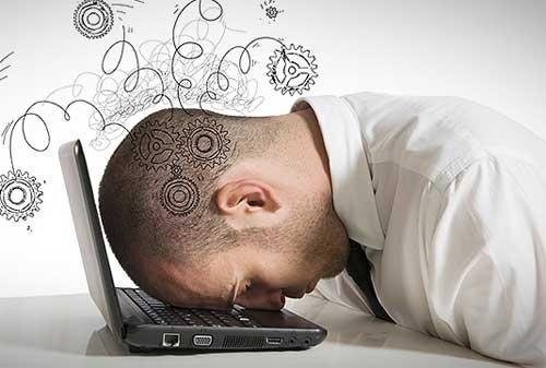 Solusi Menghadapi Stres Dan Tekanan 02 - Finansialku