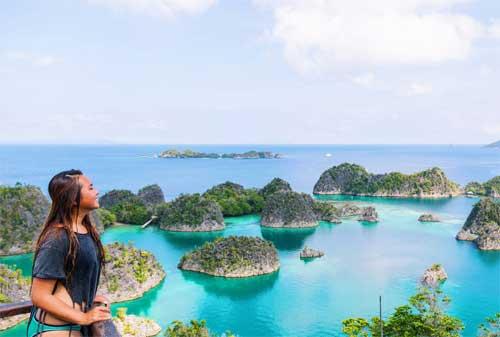 Wisata Murah Berapa Dana Liburan ke Raja Ampat ala Backpacker Lihat Perhitungannya 03 - Finansialku
