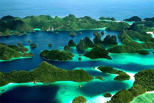 Wisata Murah Berapa Dana Liburan ke Raja Ampat ala Backpacker Lihat Perhitungannya 05 - Finansialku