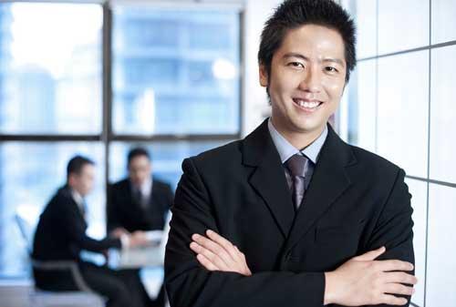 Ciri-Ciri Investor Sukses