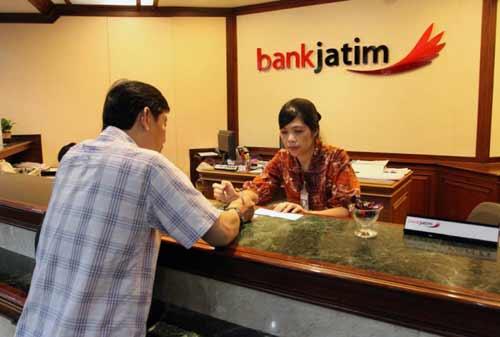 Bank Pembangunan Daerah Bank Jatim