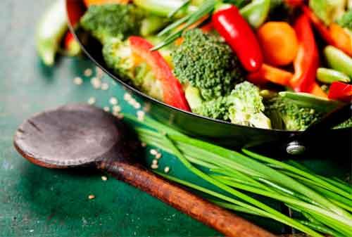 4 Tips Untuk Vegetarian Agar Bertahan Saat Travelling Jauh 04 - Finansialku