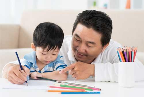 Anak Harus Diajarkan Cara Berinvestasi. Ada 7 Tips untuk Moms 02 - Finansialku