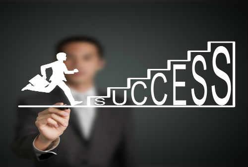 Cara Melatih Ketekunan Untuk Meraih Kesuksesan 02 - Finansialku