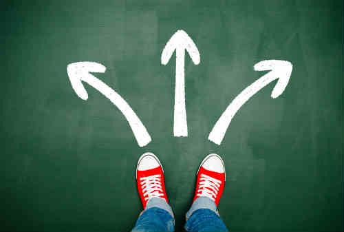 Cara mengambil Keputusan Yang Tepat Bijaksana dan Bertanggung Jawab 01 - Finansialku