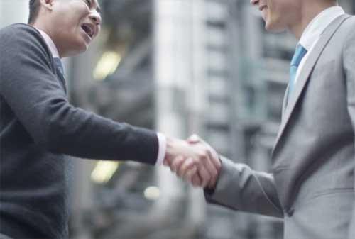 Cari Teman untuk Partner Bisnis Ini 10 Hal yang Harus Dipertimbangkan 01 - Finansialku