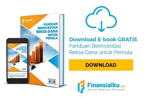 Download Ebook Panduan Investasi Reksa Dana untuk Pemula Banner - Finansialku