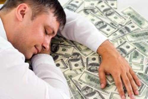 Fun Facts 10 Tafsir Mimpi Dapat Uang, Keluar Uang dan Lainnya 03 - Finansialku