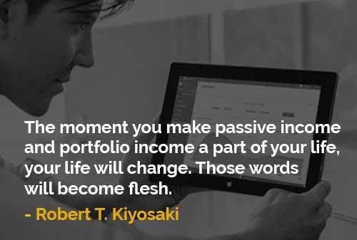 Hidup Anda Akan Berubah - Finansialku