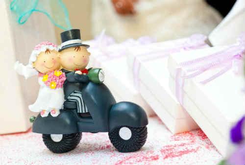 Ini Perhitungan Realistis Biaya Pernikahan Jika Diadakan di Pihak Wanita - Finaansialku 02