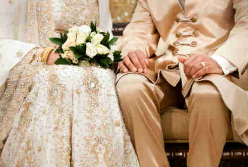Ini Perhitungan Realistis Biaya Pernikahan Jika Diadakan di Pihak Wanita - Finansialku 01