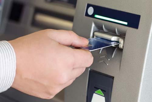 atm internet banking