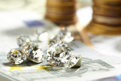 Investasi Batu Berlian untuk Pemula, Berapa Modal yang Dibutuhkan 01 - Finansialku
