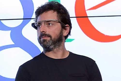 Kata-kata Bijak Larry Page dan Cerita Kesuksesan Google 04 - Finansialku