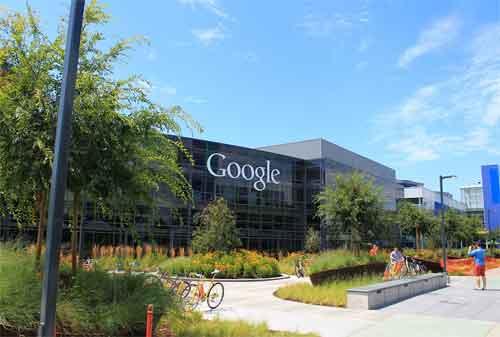Kata-kata Bijak Larry Page dan Cerita Kesuksesan Google 08 - Finansialku