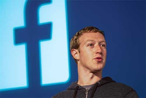 Kata-kata Motivasi Cara Kaya dan Hidup Sederhana Ala Mark Zuckerberg, Pendiri Facebook 01 - Finansialku