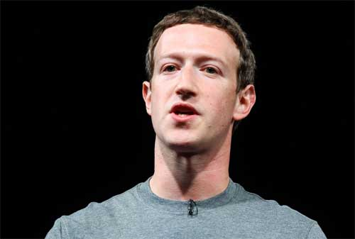 Kata-kata Motivasi Cara Kaya dan Hidup Sederhana Ala Mark Zuckerberg, Pendiri Facebook 03 - Finansialku