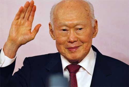 Kenapa Singapura Maju Kenali Sosok Lee Kuan Yew dan Kata-Kata Motivasi Beliau 02 - Finansialku